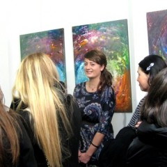 """""""Nieograniczony"""" – Galeria RH+ W Stambule"""
