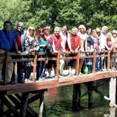 Międzynarodowy Plener Artystyczny W Pogradec, Albania