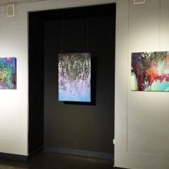 """Wystawa """"Wewnętrzny Ogród"""" w Galerii ZeDeK, SCK"""