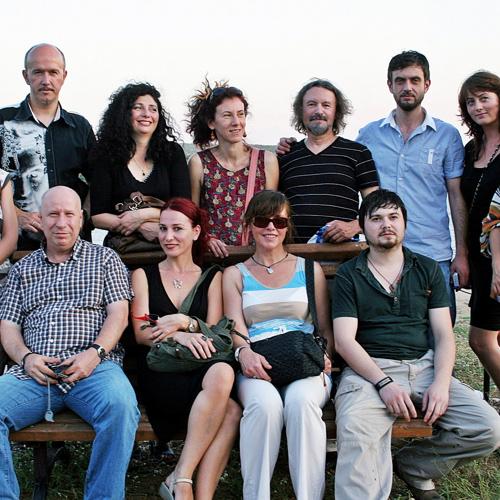 48 Międzynarodowy Plener Artystyczny W Strumicy